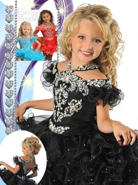329 Best Little Girls Pageant Images On Pinterest  Beauty Pageant -3439