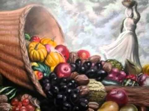 Thanksgiving Song - Mary Chapin Carpenter