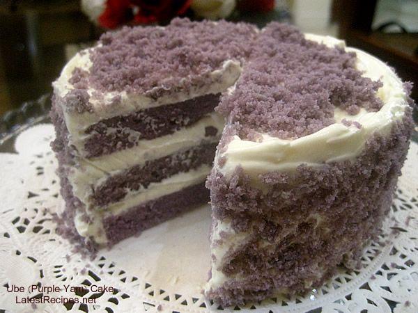 Japanese Layered Cake Recipe: 293 Best Filipino Food, Masarap! Images On Pinterest