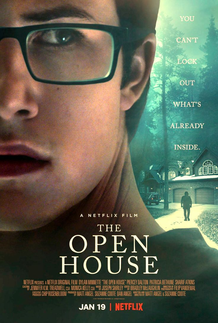 Full Name The Open House 2018 Free Download Currently