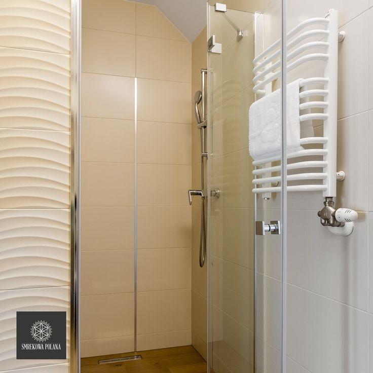 Apartament Krywań - zapraszamy! #poland #polska #malopolska #zakopane #resort #apartamenty #apartamentos #noclegi #łazienka