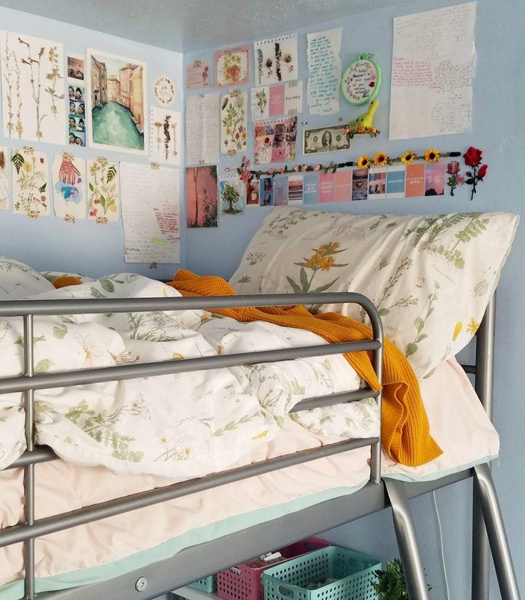 Best 25 Aesthetic bedrooms ideas on Pinterest