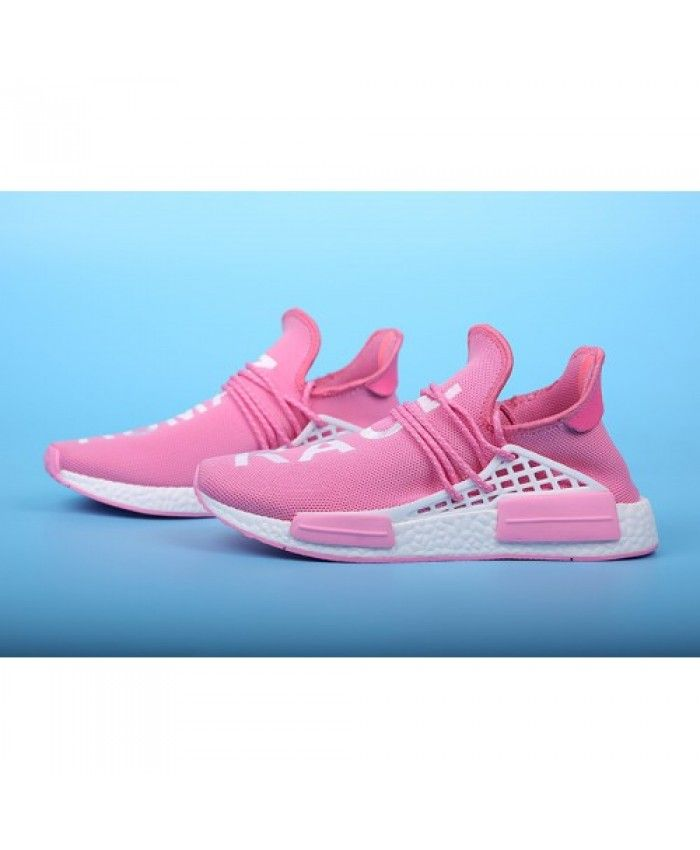newest 1613d cdd92 Cheap Adidas Originals NMD Human Race Pink Sale UK | ТОВАР ...