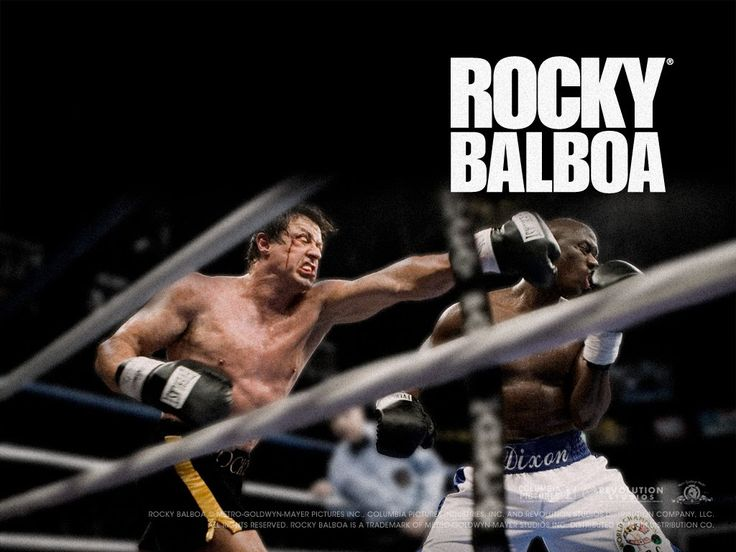 [Sylvester Stallone Movies] Rocky Balboa (2006) Full Movie In English [H...