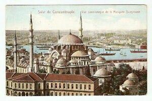 Mosquée de Ste. Sophie