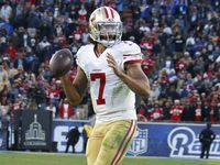 Colin Kaepernick indeed opting out of 49ers contract - NFL.com