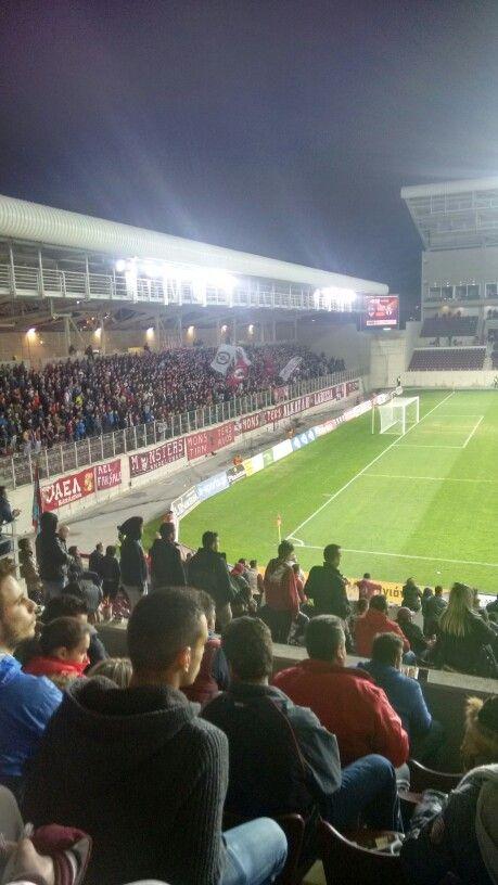 AEL FC ARENA (GREECE)