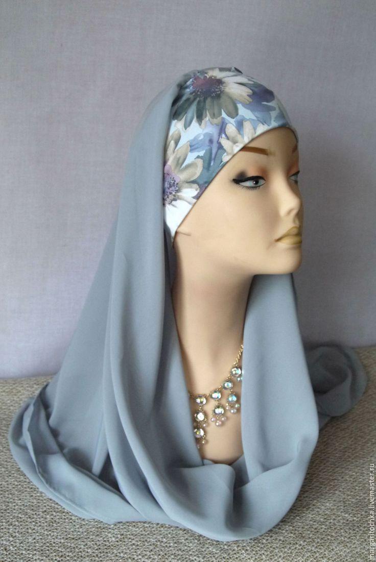 Купить Женский головной убор - православная одежда, головной убор для церкви…