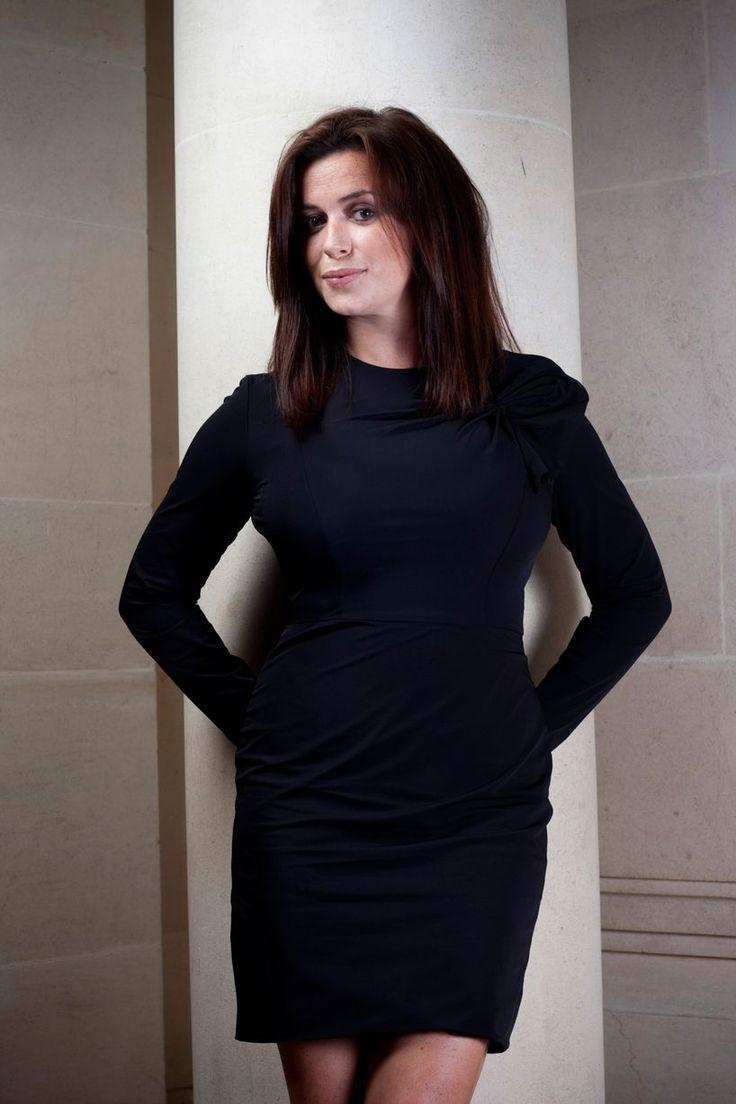 Eve Myles