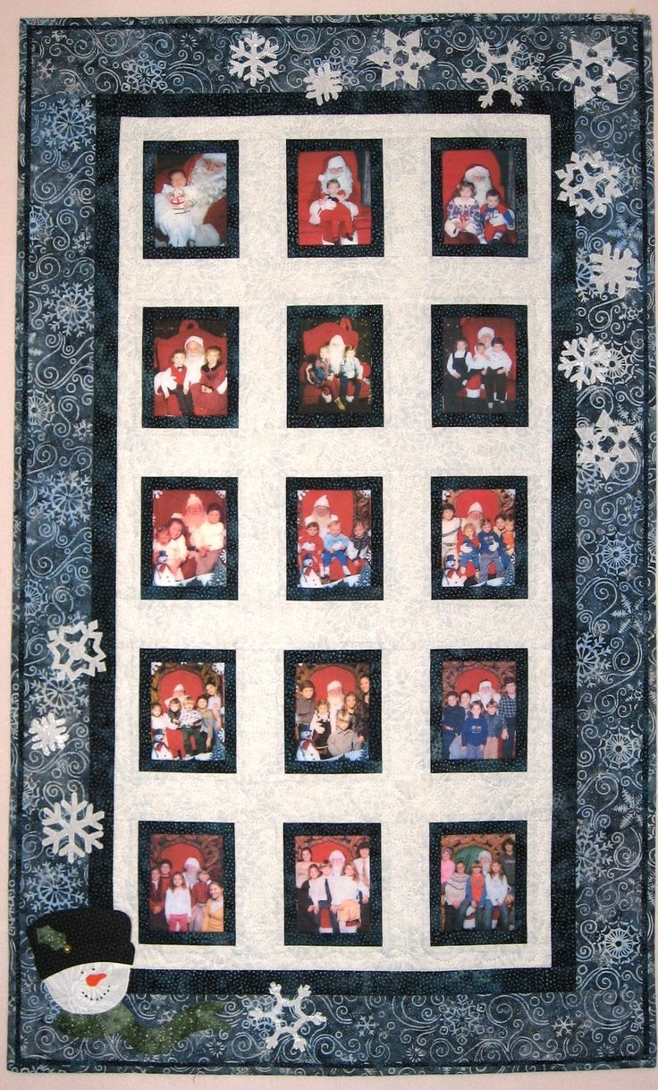 1000+ images about Photo Quilts on Pinterest Photo quilts, Memory quilts and Quilt