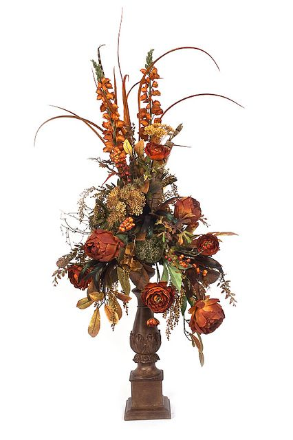 Wholesale Christmas Silk Floral Centerpieces | Recent Photos The Commons Getty Collection Galleries World Map App ...