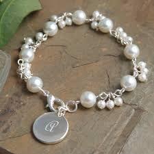 pearl bracelet - #mybetsonBetts