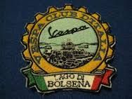 Image result for toppe vespa club in italia
