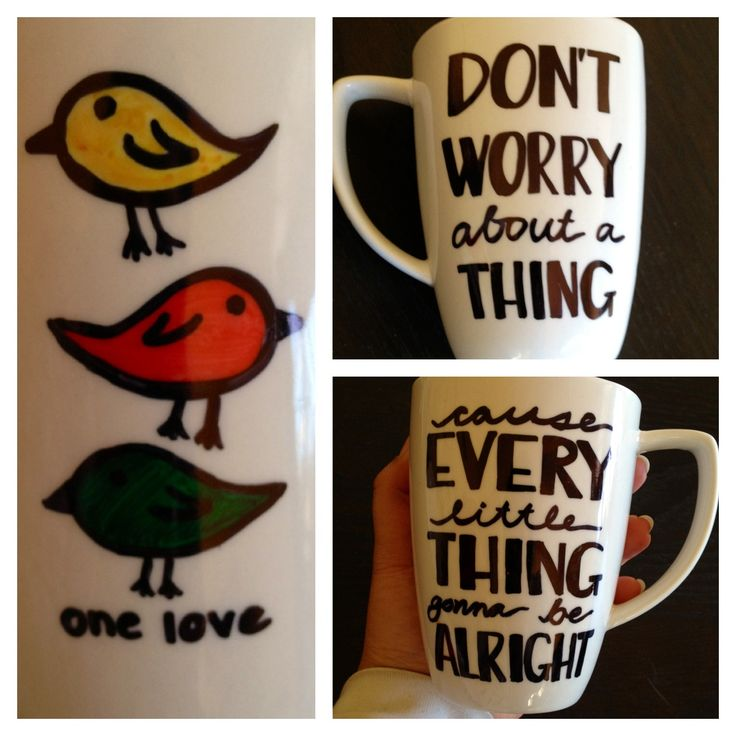 Best 25 Sharpie mug designs ideas on Pinterest Sharpie mugs