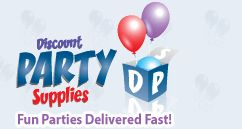Have a party coming up? No one ships faster than we do. Select your shipping speed at checkout.