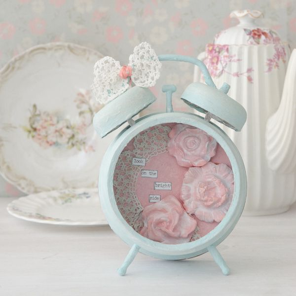 Diy Bedroom Paint Ideas Bedroom Unique Shabby Chic Bedrooms For Girls Red Bedroom Furniture: 25+ Best Ideas About Shabby Chic Clock On Pinterest