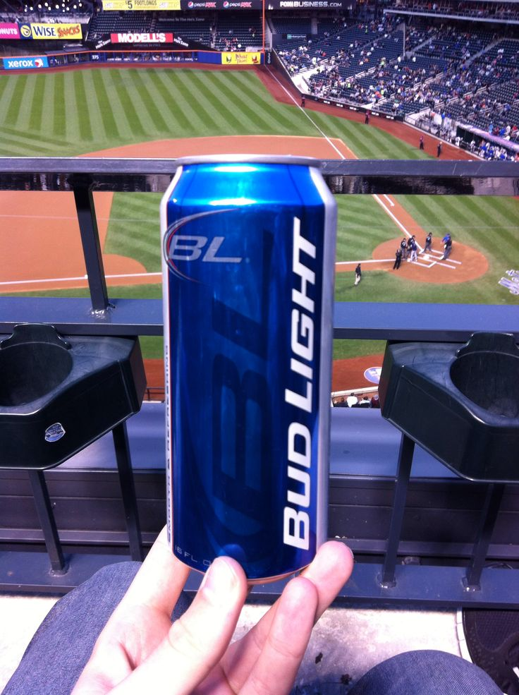 Bud Light (can)