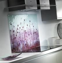 Handmade Fused Glass Art & Splashbacks from Morpheus Glass