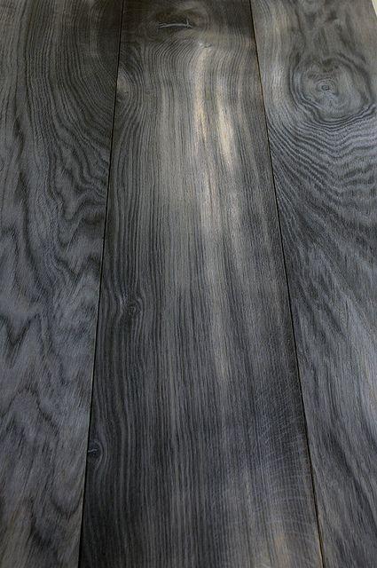 Bog oak flooring 2 by GRIGO Bog Oak, via Flickr