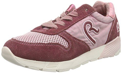 Replay Target Mädchen Sneakers - http://on-line-kaufen.de/replay/replay-target-maedchen-sneakers