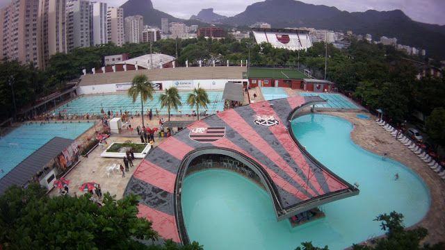 Clube de Regatas do Flamengo - Rio de Janeiro