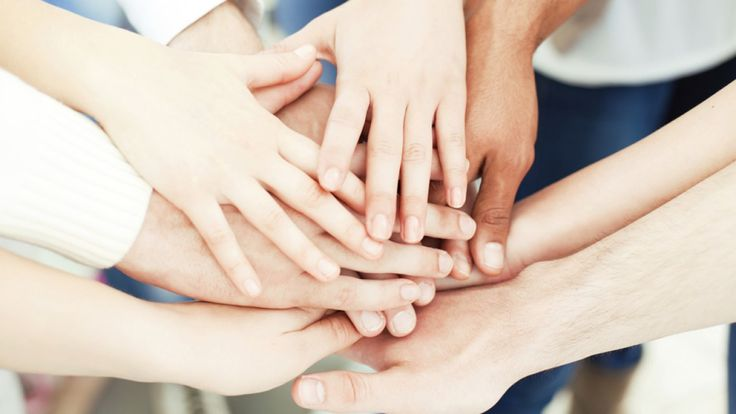 Start a support group, and discover a community of like-minded people. Don't forget Facebook! Online groups are reaching more people than ever before.