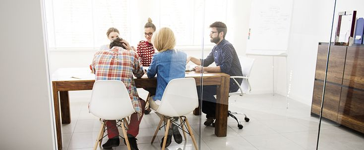New research reveals how millennials approach agency careers.