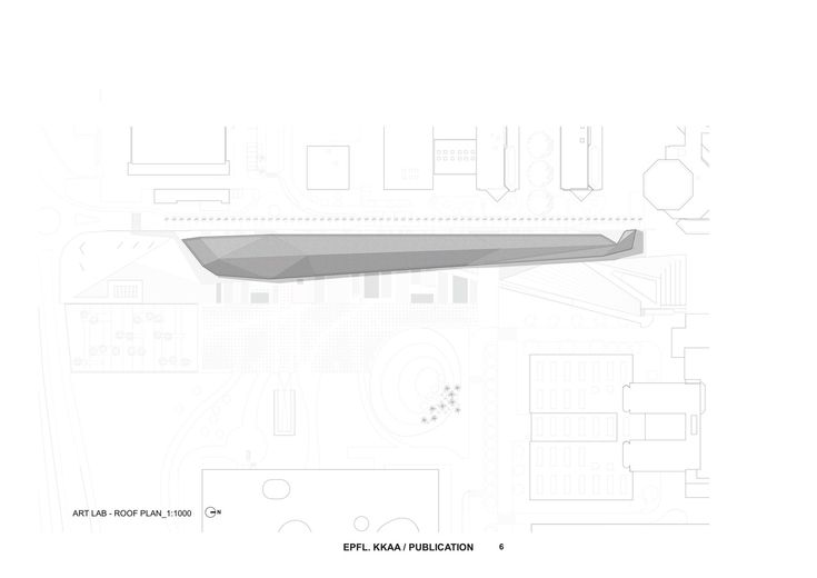 Gallery of Under One Roof / Kengo Kuma & Associates - 30