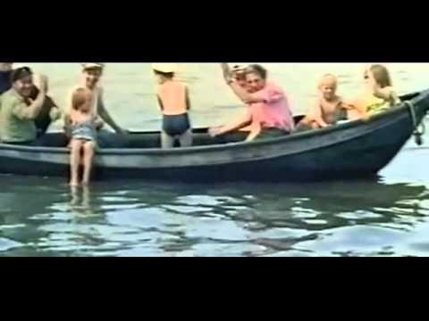 Bert Haanstra, De stem van het water 1966