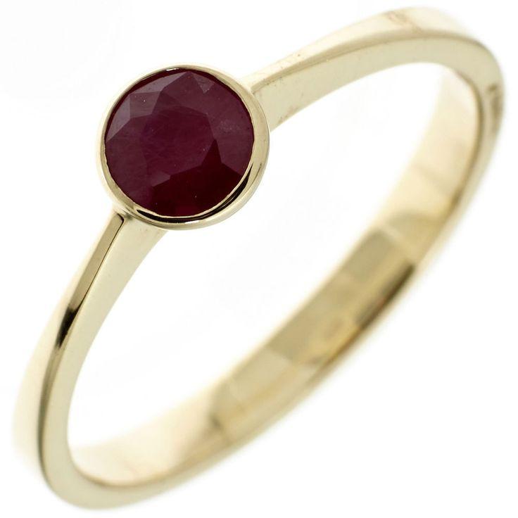Damen Ring 333 Gold Gelbgold Rubin rot Goldring günstig online kaufen Gr.56  https://www.ebay.de/itm/Damen-Ring-333-Gold-Gelbgold-Rubin-rot-Goldring-guenstig-online-kaufen-Gr-56-/152772526347?refid=store&ssPageName=STORE:accessorize24-de