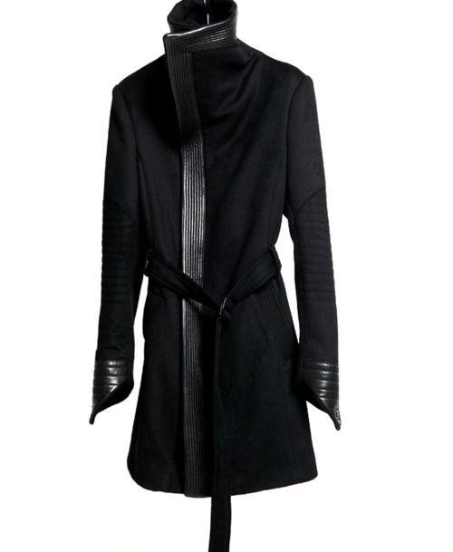 Nice Jacket I found on Gothified tumblr