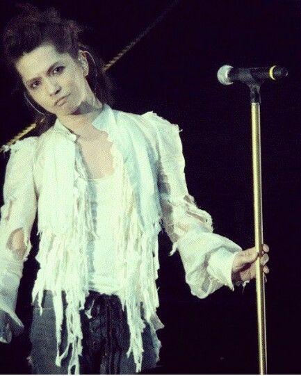 Hyde L'Arc~en~Ciel L'7 tour