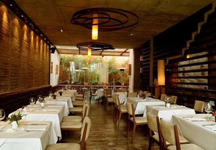 Restaurante Rafael, Bogotá