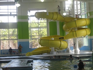 17 best images about aquatic center examples on pinterest - Valley center swimming pool hours ...