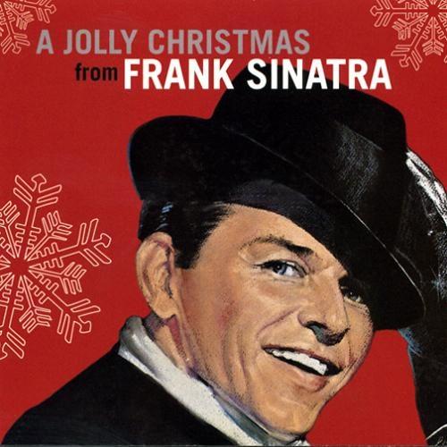 A Jolly Christmas by Frank Sinatra