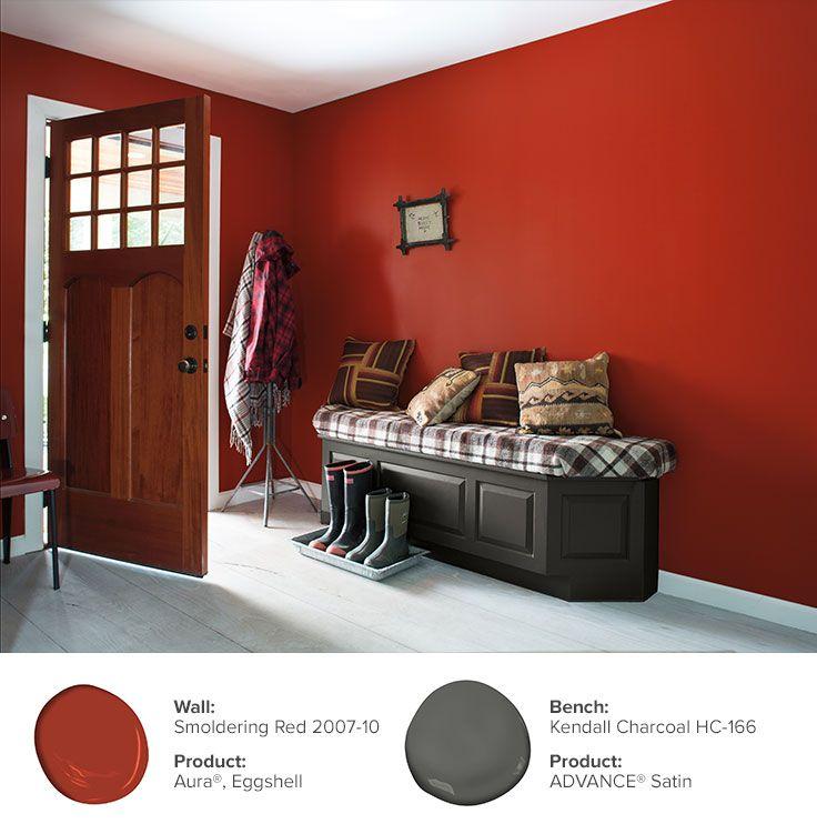 Entryway Color Ideas Inspiration Paint Colors For Home Colour