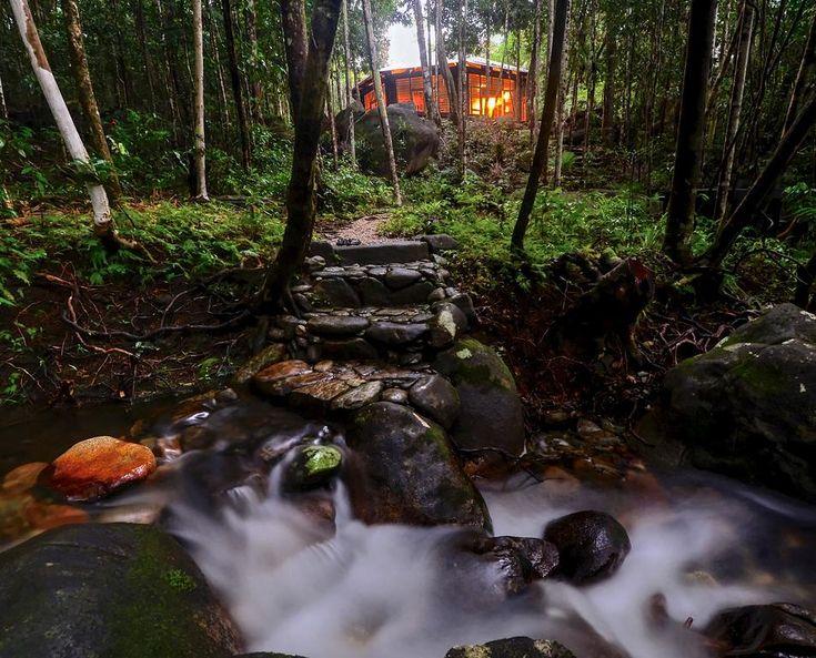Holiday home Daintree Cascades, Cape Tribulation, Australia - Booking.com