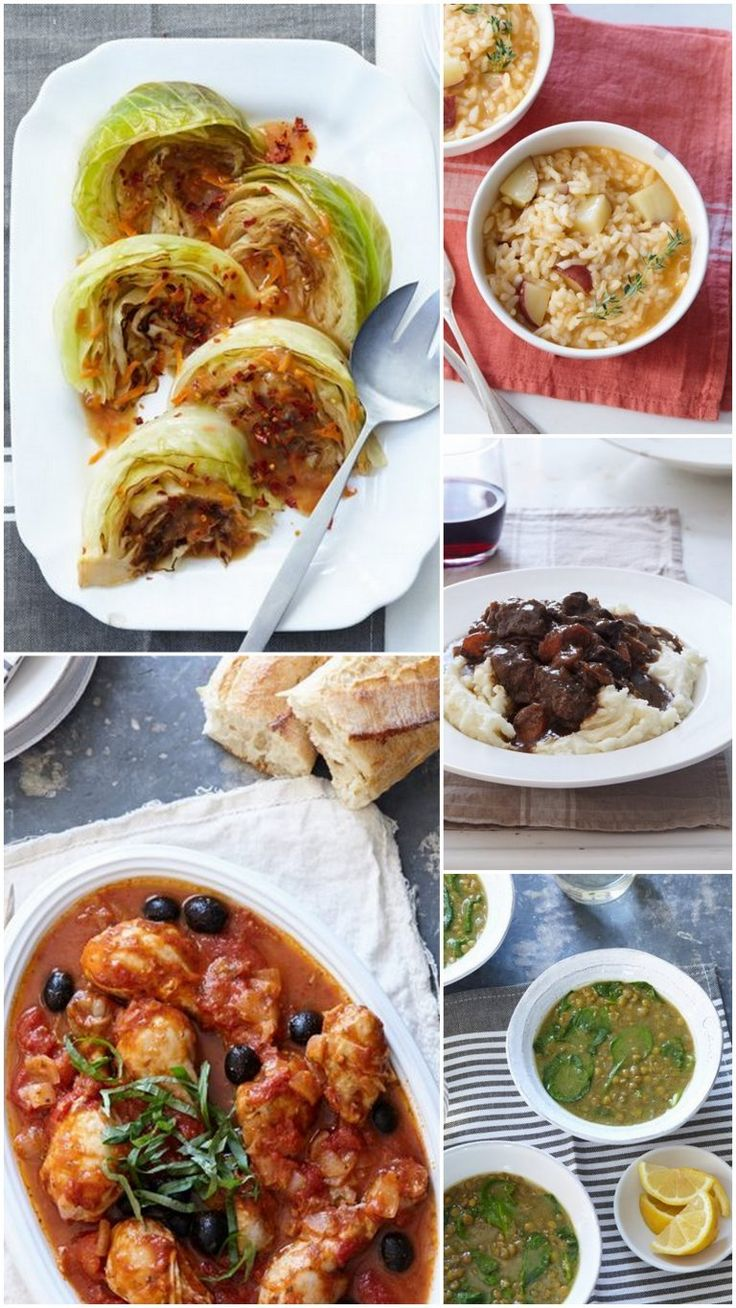 5 HIP Pressure Cooker Recipes on @thekitchn