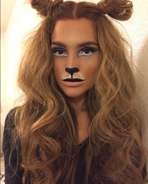leopard costume ideas