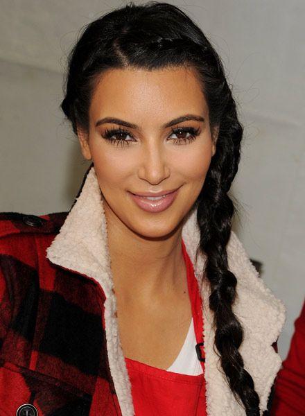 17 mejores ideas sobre Dos Trenzas Francesas en Pinterest - Box Braid Hairstyles