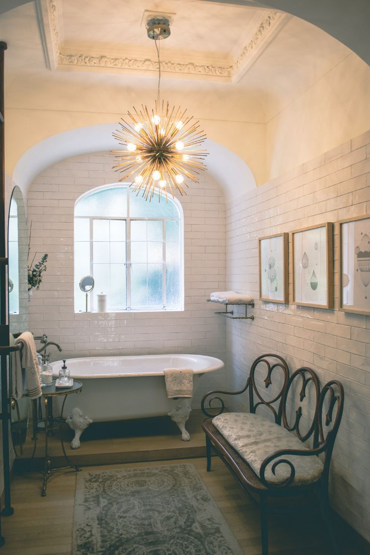 In this post I share my Ultimate List of Airbnb Bathroom ...