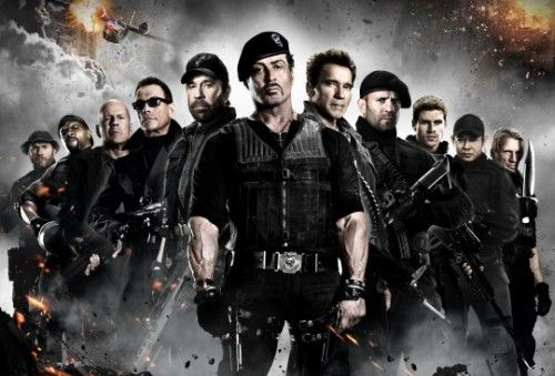 The Expendables Full Movie, The Expendables 3, Expendables 3 Cast, Expendables 3 Trailer, The Expendables, Expendables 3