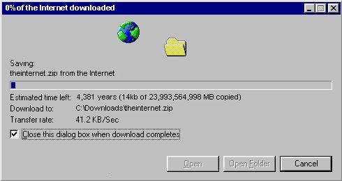¡Felicitaciones! ¡Finalmente has llegado al final de internet! No hay nada más que ver, no hay más enlaces para visitar. Lo has hecho todo. Esta es la última página en el último servidor en el ext…