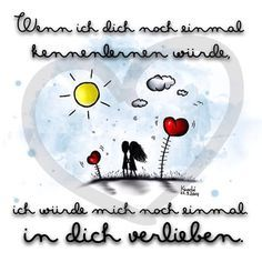 I love you kennenlernen