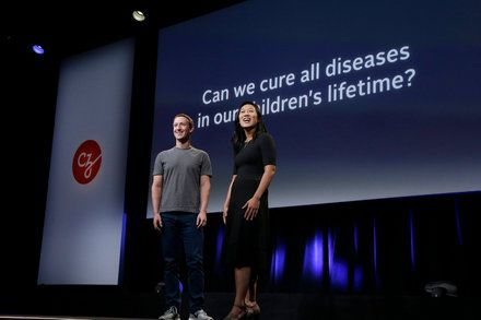 Chan Zuckerberg Initiative Builds Political Muscle for Philanthropic Work Mark Zuckerberg and his wife Dr. Priscilla Chan have hired two former presidential campaign managers for the company they set up for charitable efforts. Technology Appointments and Executive Changes