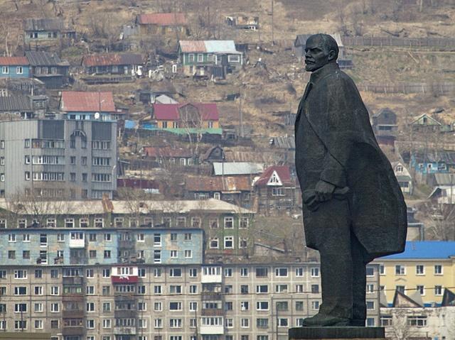 Petropavlovsk-Kamchatsky, 2011 by leon-id, via Flickr