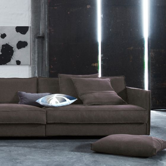 Sleeper Sofas FLAP FIXED SOFA BY EILERSEN at Spence and Lyda spenceandlyda australia sydney