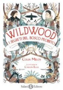 Wildwood - un po' richard scarry, un po' narnia, ma in meglio :-)