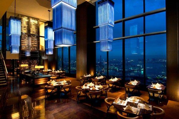 フランスのミシュラン社より発行されているガイドブックミシュランガイド。 厳選されたレストランやホテルを星の数で評価する最も権威のあるガイドブックとして世界中で有名だが、今回は、日本の東京でミシュランの「5つ星」を獲得した評価が最も良い9つの最高級ホテルをご紹介いたします。 グランドハイアット東京 photo  ホテル, 日本国内, 東京, 絶景 旅行・観光のおすすめまとめ「wondertrip」