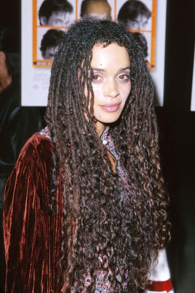 Lisa Bonet Google Search Curly Hair Styles Lisa Bonet